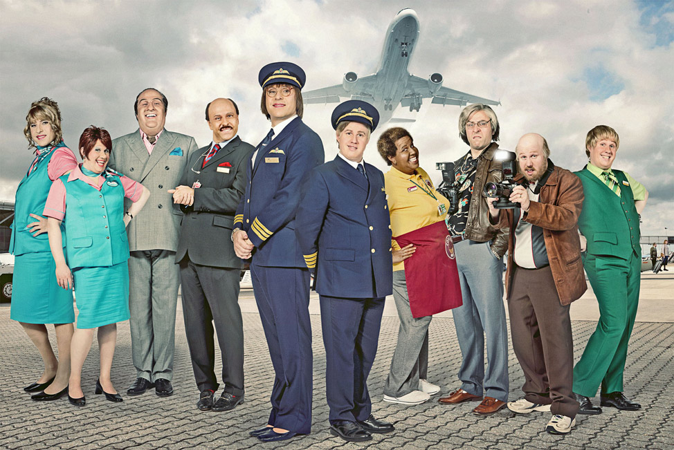 list of come fly with me characters come fly with me wiki fandom
