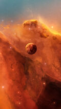 Space Samsung Galaxy Note 3 Wallpapers 72