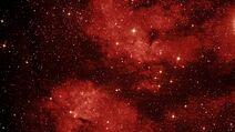 Swan lbn 274 space sky nebula constellation 99199 1920x1080
