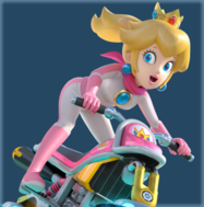 Peach icon LMK