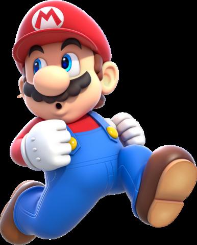 File:386px-Mario Artwork (alt) - Super Mario 3D World.png