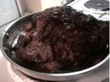Brisket Pot Roast