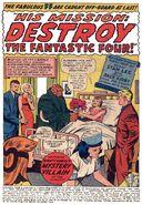 Fantastic Four Vol 1 68 001