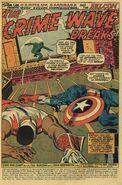 Captain America Vol 1 158 001