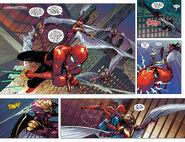 Civil War II Amazing Spider-Man Vol 1 1 001-002