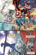 Death of Wolverine Deadpool & Captain America Vol 1 1 001