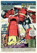 Avengers Vol 1 199 001