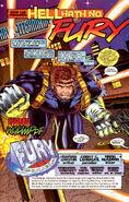 Fury of SHIELD Vol 1 1 001