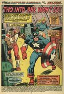 Captain America Vol 1 156 001