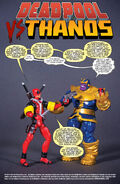 Deadpool vs Thanos Vol 1 1 001