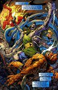 Fantastic Four The End Vol 1 1 001