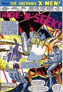 Uncanny X-Men Vol 1 157 001