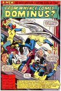 X-Men Vol 1 21 001