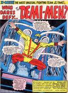 X-Men Vol 1 49 001