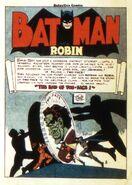 Detective Comics Vol 1 80 001