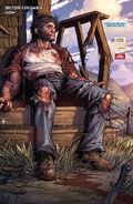 Death of Wolverine Vol 1 1 001