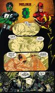 Green Lantern Flash Faster Friends Vol 1 1 001