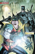 Damian Son of Batman Vol 1 1 001