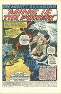 Avengers Vol 1 49 001