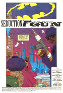 Batman Seduction of the Gun Vol 1 1 001