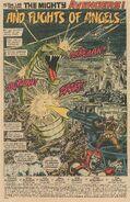 Avengers Vol 1 293 001
