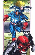 Captain America Vol 1 446 001