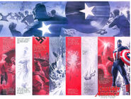 Captain America Vol 1 600 001-002