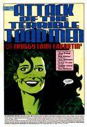 Sensational She-Hulk Vol 1 2 001