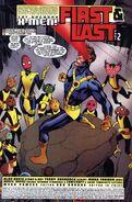 X-Men Vol 2 98 001