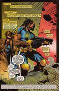 Gambit & Bishop Sons of the Atom Alpha Vol 1 1 001