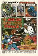 Avengers Vol 1 78 001