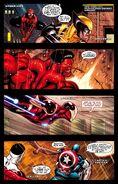 Avengers X-Sanction Vol 1 1 001