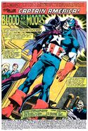 Captain America Vol 1 254 001
