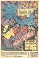Detective Comics Vol 1 431 001