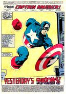 Captain America Vol 1 275 001