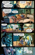 Civil War X-Men Vol 1 1 001
