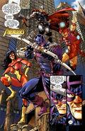 Hawkeye Blind Spot Vol 1 1 001