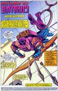 Hawkeye Earth's Mightiest Marksman Vol 1 1 001