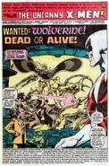X-Men Vol 1 120 001
