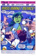 Sensational She-Hulk Vol 1 10 001