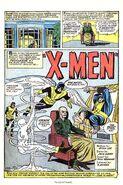 X-Men Vol 1 1 001