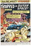 Avengers Vol 1 122 001