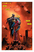 Batman Superman Annual Vol 1 1 001