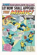 X-Men Vol 1 19 001