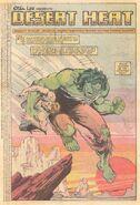 Incredible Hulk Vol 1 326 001
