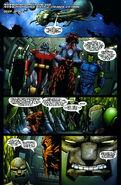 Annihilation Heralds of Galactus Vol 1 1 001