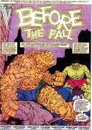Incredible Hulk Vol 1 350 001
