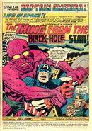 Captain America Annual Vol 1 3 001