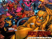 Uncanny X-Men Vol 1 461 001