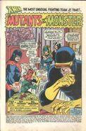 X-Men Vol 1 66 001